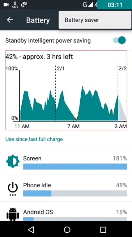 Spotify keeps stopping - turn off Battery Saver on android