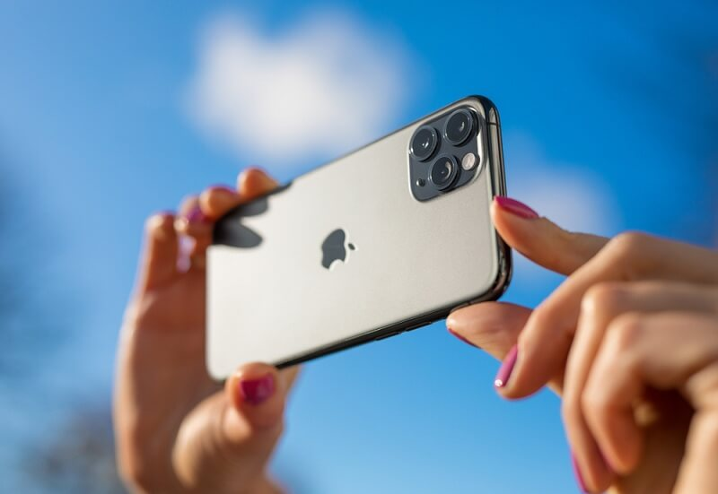 What Format Are iPhone Video - How To Convert Videos To MP4 or MP3