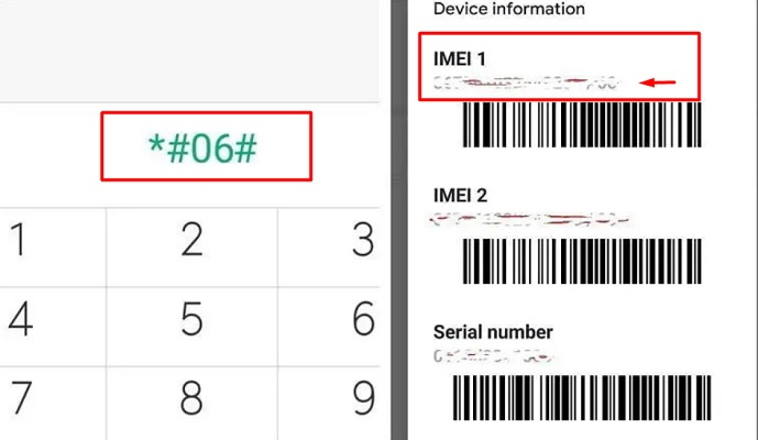 imei tracker online for lost android phone for free