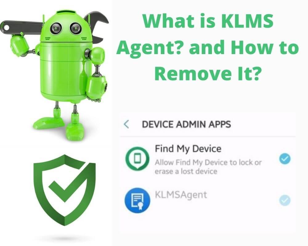 KLMS Agent App
