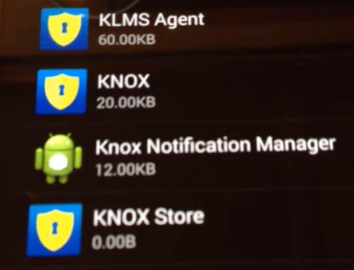 KLMS Agent (KNOX)