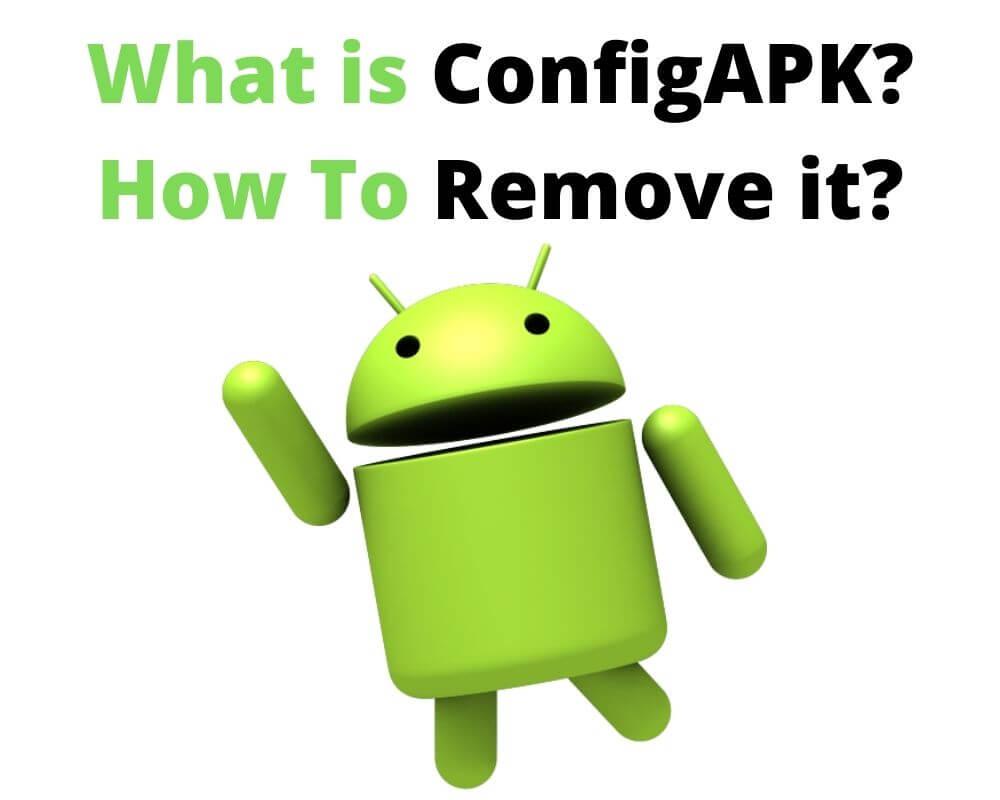 What is ConfigAPK App