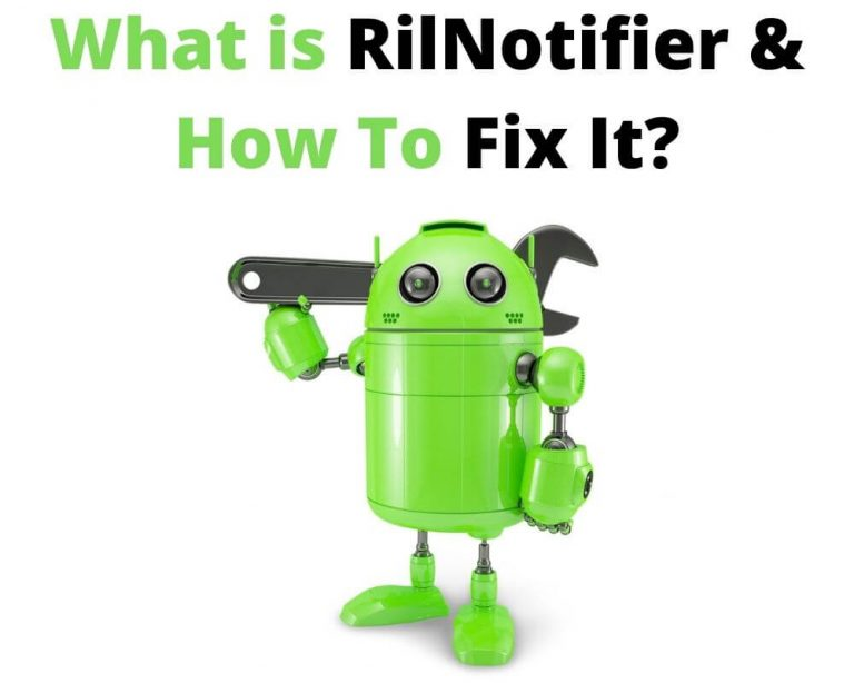 What is RilNotifier
