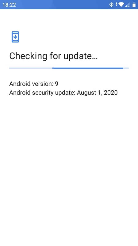 google app keep crashing