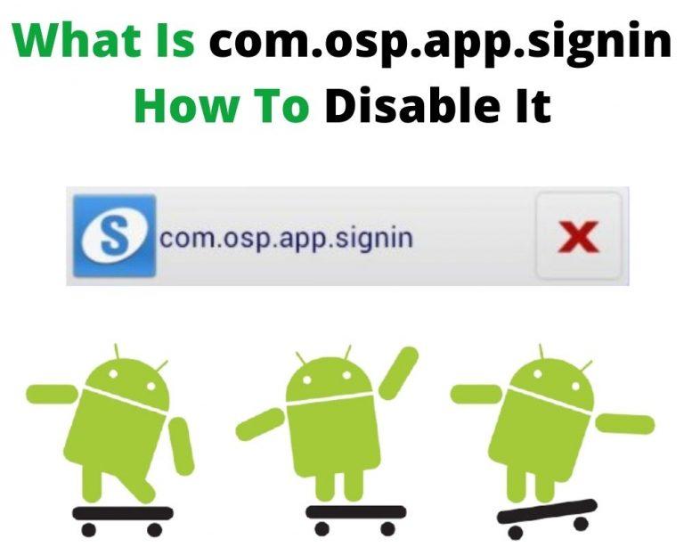 com.osp.app.signin Android App